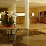 IFA Hotel (Graal Müritz) Lobby, Foto: Gränz Innenausbau