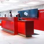 Quality Hotel Q33 (Oslo, Norwegen), Foto: Ilja C. Hendel