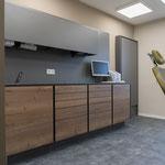 Dentalzeile Zentrum für MKG-Chirurgie (Gera), Foto: Christoph Meiland