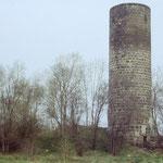 Der Lethturm 1981