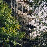 Sanierung 1992