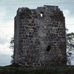 Die Heidbergwarte 1972