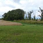 Am Sülzenborn östlich von Morgenrot lag einst der Ort Sülten mit der Warte.