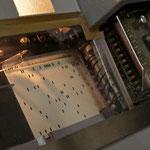 IBM 029 Kartenlöcher