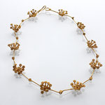 Collier, 750 Gold