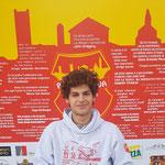 Manzoni Diego - Attaccante