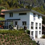 Einfamilienhaus Familie Gubser Walenstadtberg