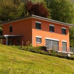 Einfamilienhaus Familie Bertsch in Walenstadt