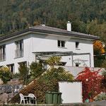 Einfamilienhaus Familie Frei in Walenstadt