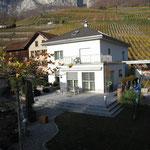 Einfamilienhaus Familie Gubser in Walenstadt