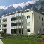 Mehrfamilienhaus Kronenbungert 2A in Walenstadt
