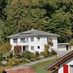Einfamilienhaus Familie Schmid in Walenstadt