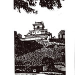 KF003 掛川城
