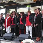 Sing Challenge Sevenum maart 2014