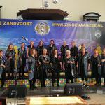 Op 6 oktober 2018 hebben we een superleuk uitstapje gemaakt naar Zandvoort!
