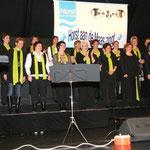"""In 2007 waren we ook bij """"Horst aan de Maas zingt"""""""