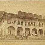 Aden, Hotel dell'Universo