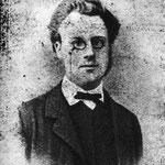 Georges Izambard, professore di Rimbaud