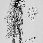 Paul Verlaine (1872)