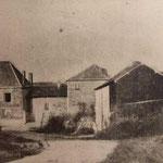 La fattoria di Madame Rimbaud a Roche