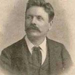 Augusto Franzoj, esploratore vercellese, conobbe Rimbaud in Africa