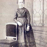 Vitalie Rimbaud (sorella di Rimbaud)