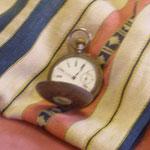 Orologio da viaggio di Rimbaud