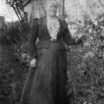 La madre di Rimbaud, Vitalie