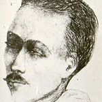 "Isabelle Rimbaud, ""Arthur Rimbaud mourant"" (1891)"