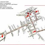 I luoghi rimbaldiani da visitare a Charleville