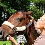 Pferdeosteopathie Heye