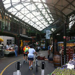 Borough Market in Southwark