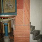 Restaurierung - Denkmalpflege