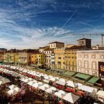 Verona Weihnachtsmarkt