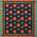 starbust quiltworx pattern