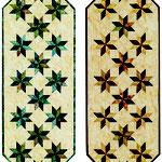 Dinning Star quiltworx pattern