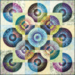 Solar Flares quiltworx pattern