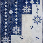 Ice Crystals quiltworx pattern