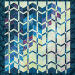 Triple Divide Quiltworx pattern