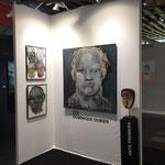 ART'UP ! LILLE 2016 - du 24 au 28 février au Lille Grand Palais - Stand MAXANART