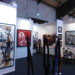 ST-ART 2014 STRASBOURG - du 21 au 24 novembre au Parc Expo de Strasbourg - Stand MAXANART