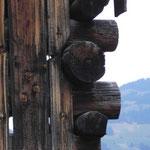 Details in Holz