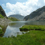Der Ursprung des Rheins - Lag Tuma