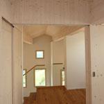 Aufgang Galerie