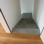 Treppe Aufgang zum OG
