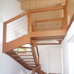 individuelle Treppe