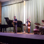 Concierto Fin de Carrera Conservatorio Superior de Navarra