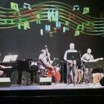 Kontxi Lorente Quartet featuring Luis Giménez Auditorio Barañáin