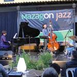Festival Internacional de Mazagón (Huelva)- Abril 2016