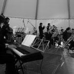 Sedajazz Big Band en A Coruña